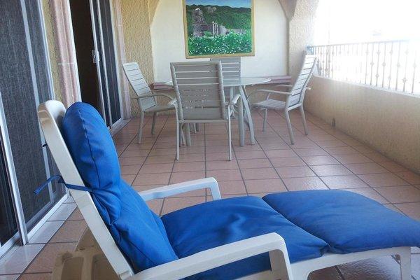 Las Gaviotas Resort - фото 12