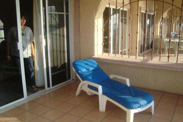 Las Gaviotas Resort - фото 13