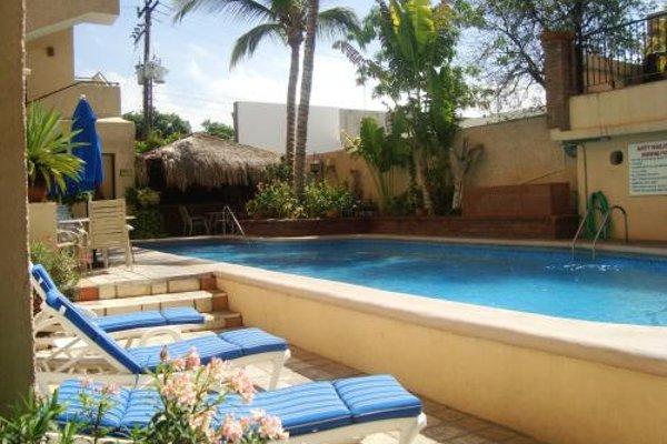 Las Gaviotas Resort - фото 17