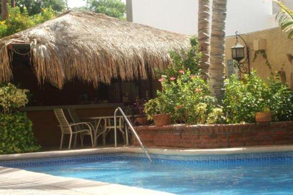 Las Gaviotas Resort - фото 18