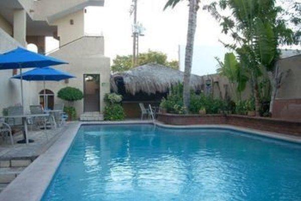 Las Gaviotas Resort - фото 19
