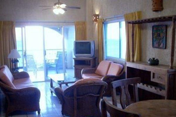 Las Gaviotas Resort - фото 3