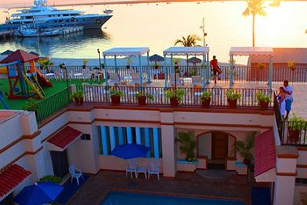 Hotel Perla - фото 16