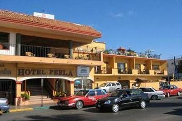 Hotel Perla - фото 21