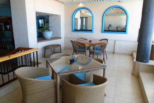 Hotel Perla - фото 6