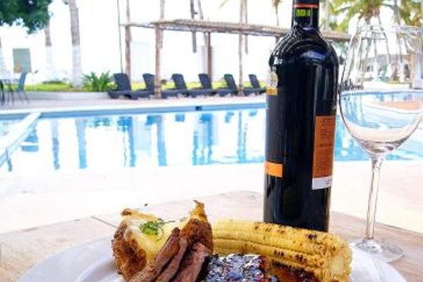 Hotel La Concha Beach Resort - фото 50