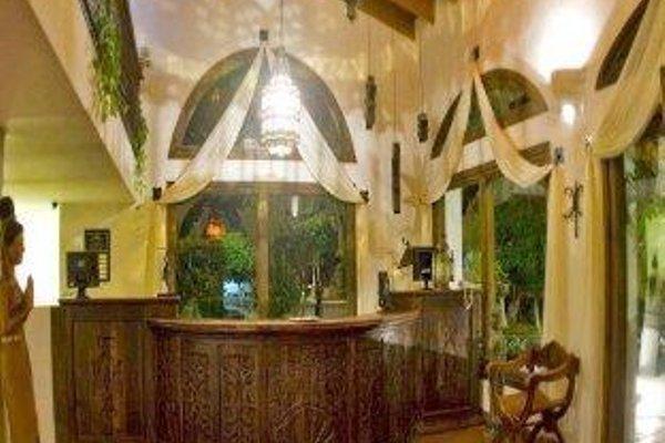 Hotel La Concha Beach Resort - фото 12