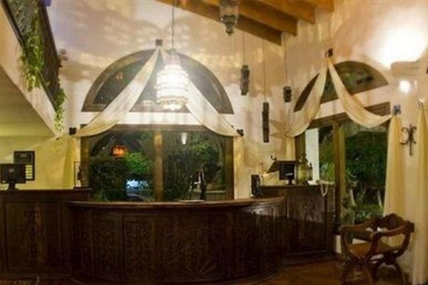 Hotel La Concha Beach Resort - фото 13