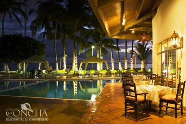 Hotel La Concha Beach Resort - фото 19