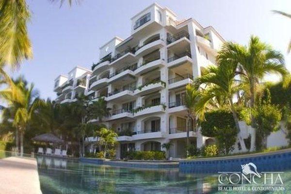 Hotel La Concha Beach Resort - фото 23