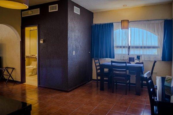Hotel Grand Plaza La Paz - 15