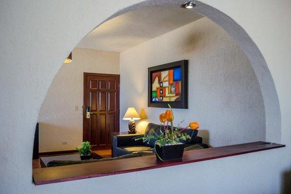 Hotel Grand Plaza La Paz - 16