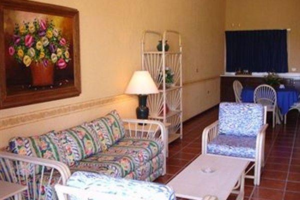 Hotel Grand Plaza La Paz - 5