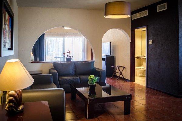 Hotel Grand Plaza La Paz - 6