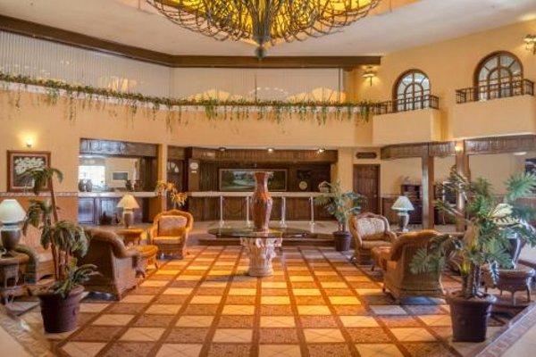 Hotel Grand Plaza La Paz - 8