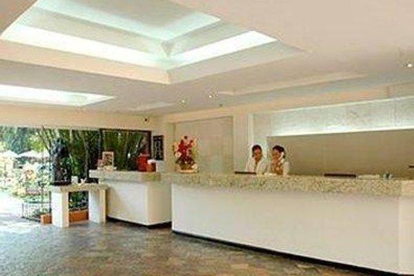 Hosteria Las Quintas Hotel & Spa - 11