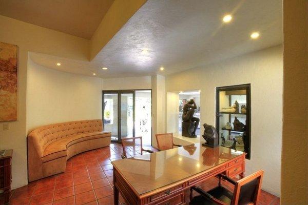 Hosteria Las Quintas Hotel & Spa - 12