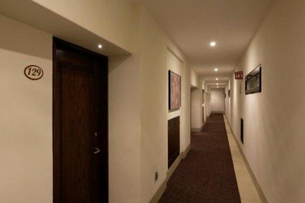 Hosteria Las Quintas Hotel & Spa - 14