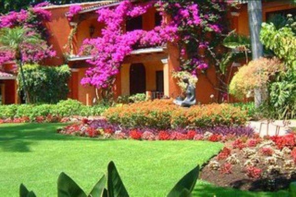 Hosteria Las Quintas Hotel & Spa - 19