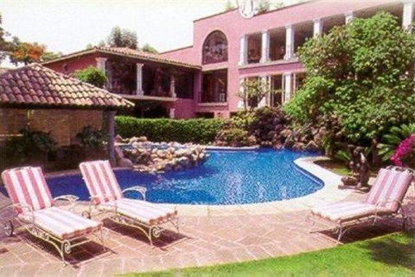 Hosteria Las Quintas Hotel & Spa - 20
