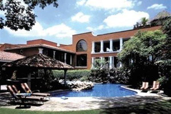 Hosteria Las Quintas Hotel & Spa - 21