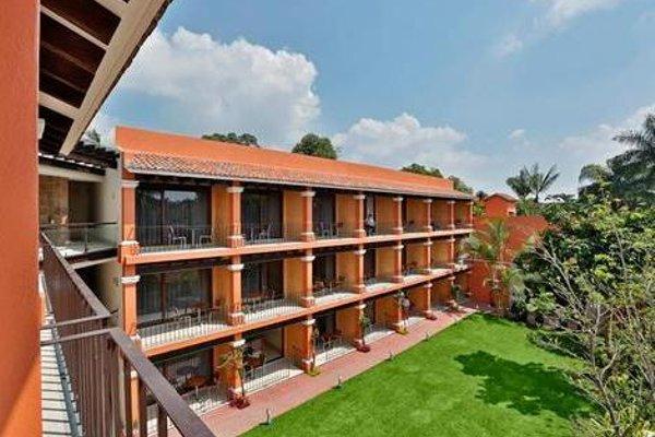 Hosteria Las Quintas Hotel & Spa - 22