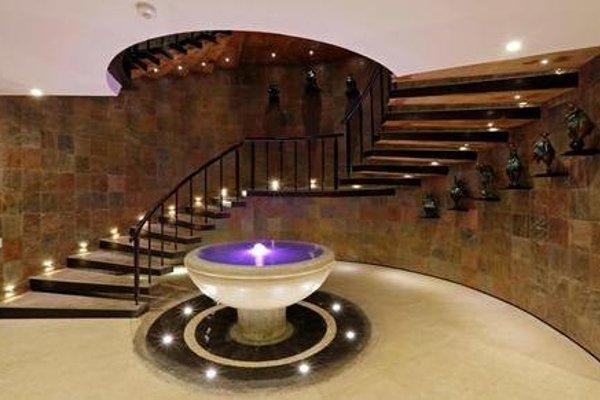 Hosteria Las Quintas Hotel & Spa - 3