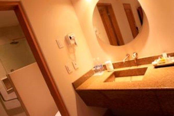 Hosteria Las Quintas Hotel & Spa - 5