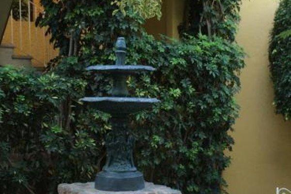 Quinta del Gobernador - фото 18