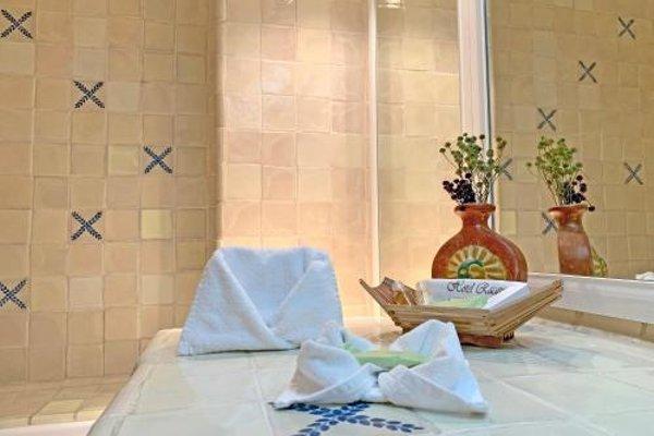 Hotel Racquet Cuernavaca - 10