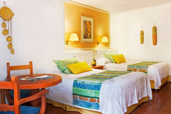 Hotel Racquet Cuernavaca - 3