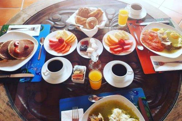 Hotel Spa Posada Tlaltenango - фото 12