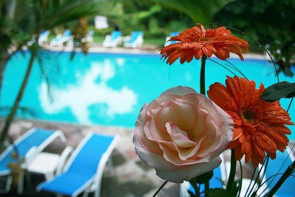 Hotel Spa Posada Tlaltenango - фото 22