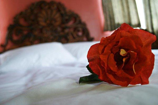 Hotel Spa Posada Tlaltenango - фото 3