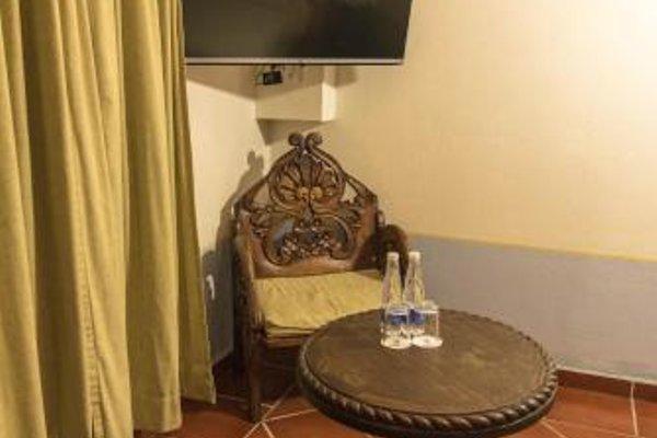 Hotel Spa Posada Tlaltenango - фото 4