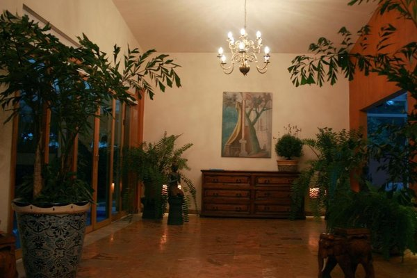 Hotel Spa Posada Tlaltenango - фото 6