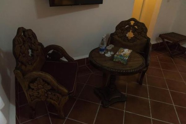 Hotel Spa Posada Tlaltenango - фото 7