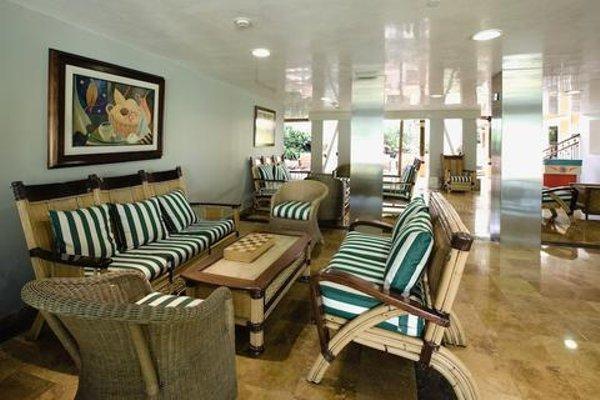 Holiday Inn Cuernavaca - фото 6
