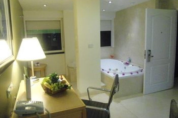 Holiday Inn Cuernavaca - фото 8