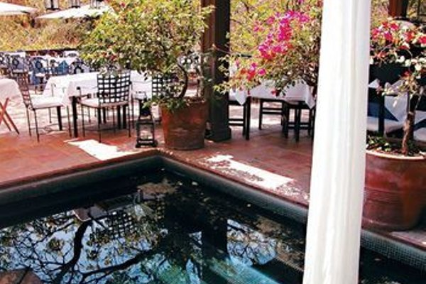 24 HOTEL & RESTAURANT - фото 17