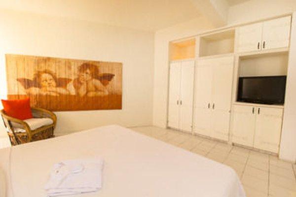 24 HOTEL & RESTAURANT - фото 5