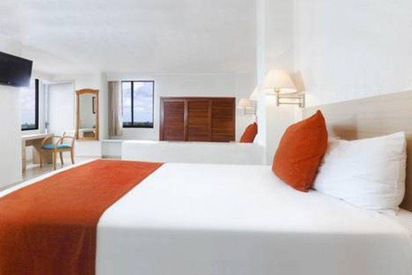 Hotel & Suites Real del Lago - фото 50