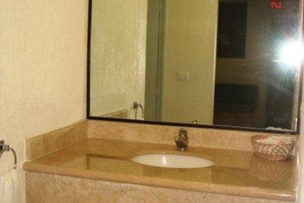 Hotel & Suites Real del Lago - фото 10
