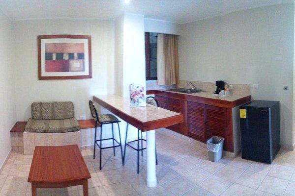Hotel & Suites Real del Lago - фото 16