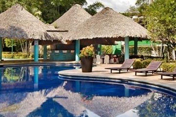 Hyatt Regency Villahermosa - фото 21