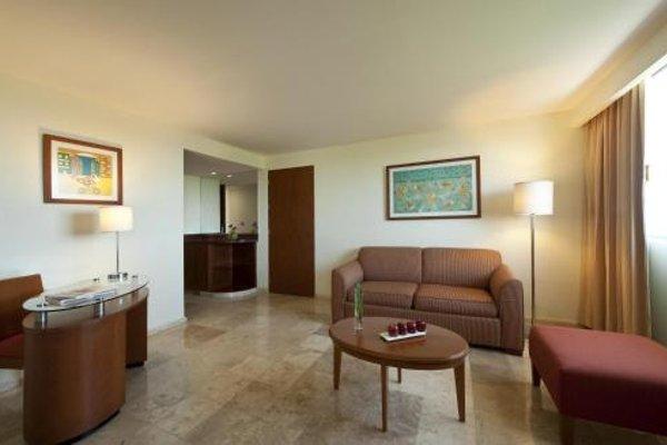 Hyatt Regency Villahermosa - фото 4