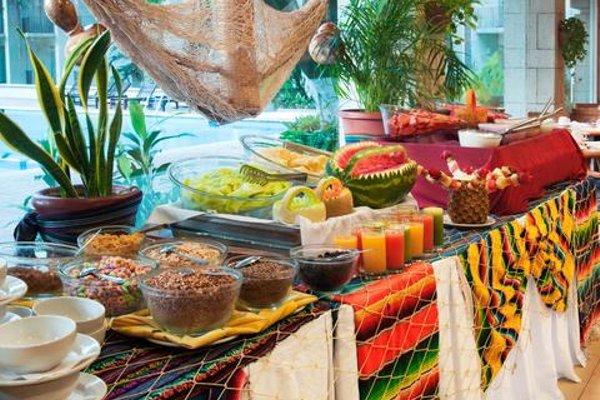 Hotel Viva Villahermosa - 13