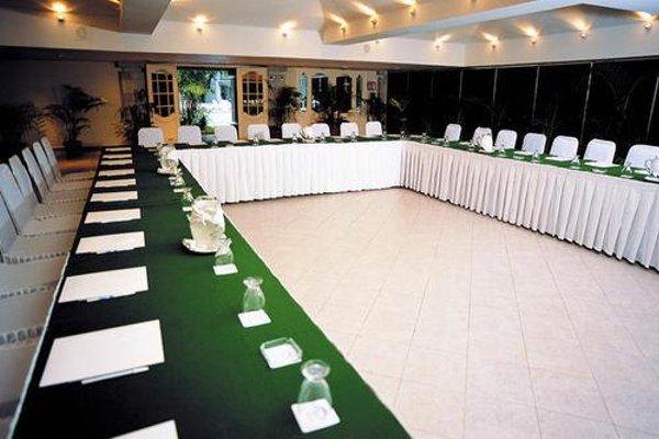 Hotel Viva Villahermosa - 17