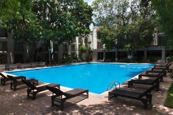 Hotel Viva Villahermosa - 20