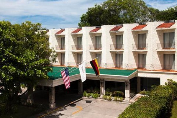 Hotel Viva Villahermosa - 22